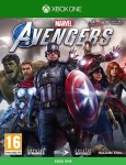Marvel's Avengers   d'occasion (Xbox One)