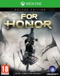 For Honor - Edition Deluxe d'occasion sur Xbox One