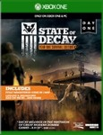 State of Decay d'occasion sur Xbox One
