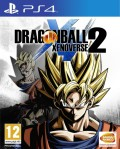 Dragon Ball : Xenoverse 2 d'occasion sur Playstation 4