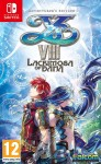 Ys VIII: Lacrimosa of Dana - Adventurer's Edition  d'occasion (Switch)