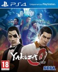 Yakuza 0 (Zero) d'occasion sur Playstation 4