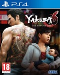 Yakuza 6 : The Song Of Life - Essence Of Art Edition  d'occasion sur Playstation 4