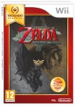 The Legend of Zelda : Twilight Princess - Nintendo Selects  d'occasion sur Wii