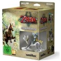 The Legend of Zelda: Twilight Princess HD (Collector) sous blister  d'occasion sur Wii U
