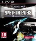 Zone of the Enders HD Collection d'occasion sur Playstation 3