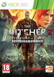 The Witcher 2 - Assassins of Kings - Enhanced Edition  - Xbox 360