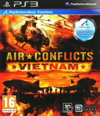 Air Conflicts Vietnam - Playstation 3
