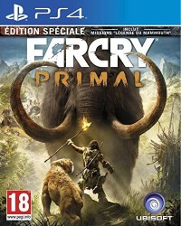 Far Cry Primal - Playstation 4