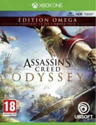 Assassin's Creed Odyssey - Édition Omega  - Xbox One