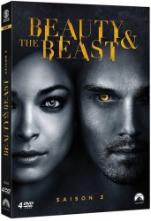 Beauty and the Beast - Saison 3  - DVD