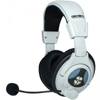 Casque Turtle Beach Ear Force Call of Duty: Ghosts - Xbox 360