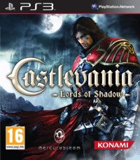 Castlevania : Lords of Shadow - Playstation 3