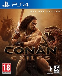 Conan Exiles - Playstation 4