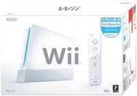 Console Wii - Wii