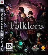 Folklore sous blister - Playstation 3