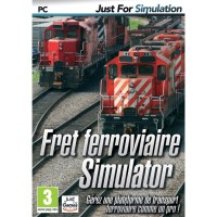 fret ferroviaire simulator (just for games) - Jeux PC
