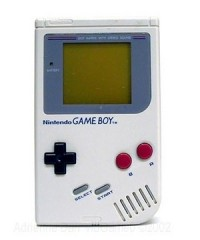 Console Game Boy Classic - Game Boy