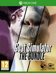 Goat Simulator - The Bundle - Xbox One