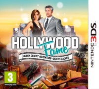 Hollywood Fame - 3DS