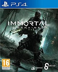 Immortal : Unchained - Playstation 4