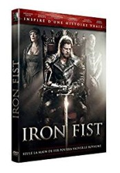 Iron Fist - DVD