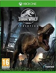 Jurassic World: Evolution  - Xbox One