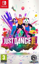Just Dance 2019   - Switch