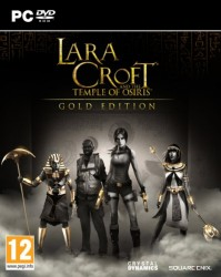 Lara Croft and the Temple of Osiris - Gold Edition sous blister - Jeux PC