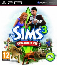 Les Sims 3: Animaux & Cie - Playstation 3