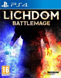 Lichdom : Battlemage - Playstation 4
