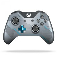Manette Xbox One Sans Fil Halo 5 - Xbox One