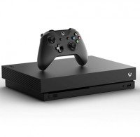 Console Xbox One X (1 To) - Xbox One