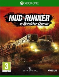 Mud Runner - Xbox One