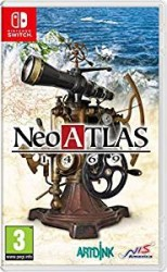 Neo Atlas 1469  - Switch