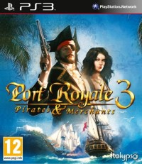 Port Royale 3: Pirates & Merchants - Playstation 3