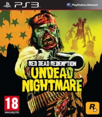 Red Dead Redemption : Undead nightmare - Playstation 3