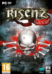 Risen 2: Dark Waters - Jeux PC