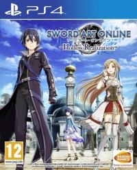 Sword Art Online : Hollow Realization - Playstation 4