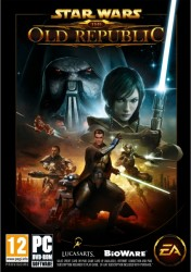 Star Wars: The Old Republic - Jeux PC