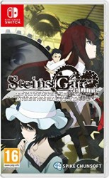 Steins; Gate Elite - Limited Edition  - Switch