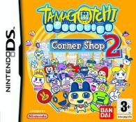 Tamagotchi corner shop 2 - DS