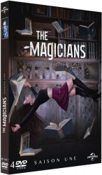 The Magicians - Saison 1  - DVD