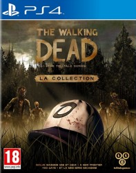 The Walking Dead - The Telltale Series : La Collection - Playstation 4