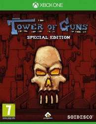 Tower Of Guns - Xbox One