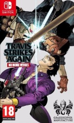 Travis Strikes Again : No More Heroes  - Switch