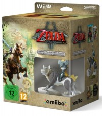 The Legend of Zelda: Twilight Princess HD (Collector) - Wii U