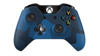 Manette Xbox One sans fil - Midnight Forces - Xbox One