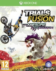 Trials Fusion - Awesome Max Edition - Xbox One