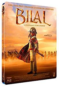 Bilal - BluRay